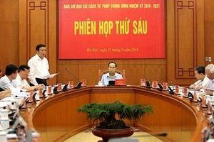 Chủ tịch nước Trần Đại Quang hết lòng với công việc đến những phút cuối cùng