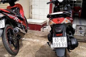 SH biển ngũ quý ở Tiền Giang có giá 500 triệu đồng