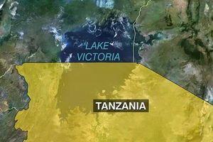 183 người chết trong vụ chìm phà ở Tanzania