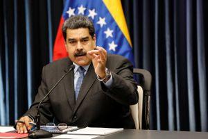 Mỹ cảnh báo chuẩn bị có 'hành động' ở Venezuela trong vài ngày tới