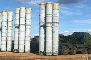 Mỹ trừng phạt Trung Quốc, các quốc gia đang đàm phán mua S-400 của Nga sẽ chịu chung số phận?