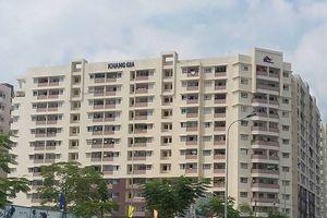 Nguyên nhân khiến chung cư Tín Phong và Khang Gia bị đề nghị xử lý