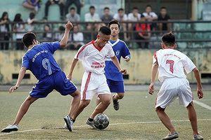 Cần sân chơi bổ ích, hấp dẫn để giới trẻ nói không với tệ nạn xã hội