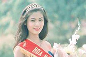 Hoa hậu Việt Nam 1994 Nguyễn Thu Thủy: Chưa sẵn sàng giới thiệu bạn trai với các con