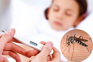Phát hiện sớm sốt xuất huyết để tránh biến chứng suy nội tạng nguy hiểm