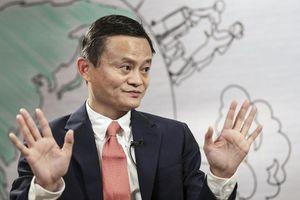 Tỷ phú Jack Ma rút lại kế hoạch tạo ra 1 triệu việc làm tại Mỹ