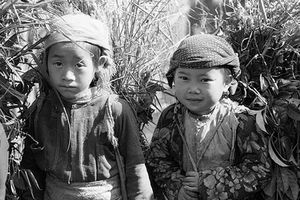 Hà Giang mộc mạc, bình dị qua khoảnh khắc ánh sáng của Nguyễn Hữu Tuấn