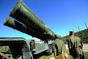Nga triển khai thêm hệ thống phòng không S-400 ở Crimea