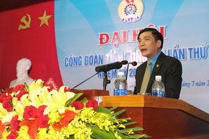 Sáng 24-9, khai mạc Đại hội Công đoàn Việt Nam lần thứ XII