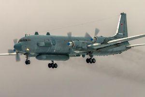 Nga chính thức cáo buộc Israel gây ra vụ bắn hạ máy bay quân sự của Nga ở Syria