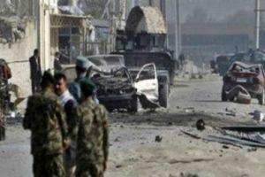 Taliban gài mìn, 8 trẻ em thiệt mạng