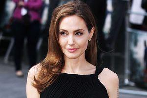 Angelina Jolie đóng phim mới
