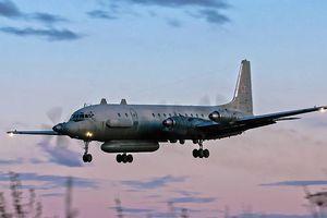 Nga công bố thông tin 'sốc' vụ Israel bắn rơi máy bay Il-20