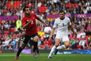 Salah vượt mặt Ronaldo và Modric để lên ngôi