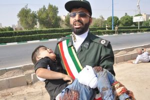Iran triệu tập đại sứ 3 nước châu Âu sau vụ xả súng ở duyệt binh