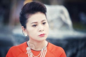 Bà Diệp Thảo: 'Giám đốc truyền thông tự ra quyết định bãi nhiệm tôi'