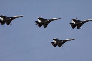 Trung Quốc hoãn đối thoại quân sự với Mỹ sau lệnh cấm vận đơn vị quân đội