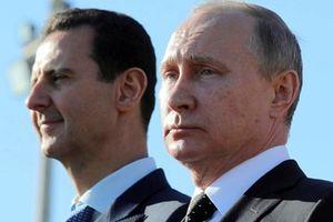 Từ thế thượng phong, giờ Nga 'lực bất tòng tâm' với hòa bình Syria