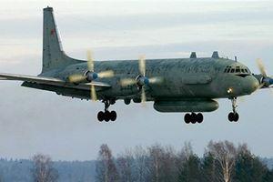 Hôm nay Nga công bố chi tiết vụ Il-20 bị bắn hạ