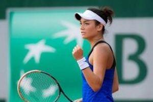 Khởi tranh Giải quần vợt VTF Pro Tour 4