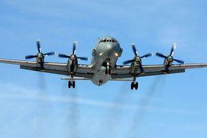 Nga công bố 'chi tiết từng phút' để kể tội Israel dùng Il-20 làm lá chắn