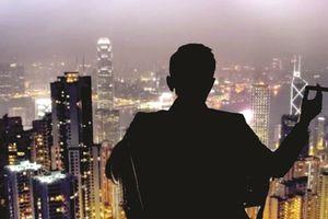 Giới siêu giàu châu Á - Thái Bình Dương ngày càng tăng