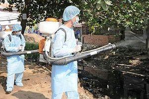 3 tỉnh ĐBSCL có ca mắc sốt xuất huyết tử vong