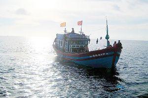 Tìm biện pháp khả thi giải quyết thực trạng tại biển Đông