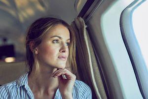 Không khí siêu khô trên máy bay tác hại thế nào?