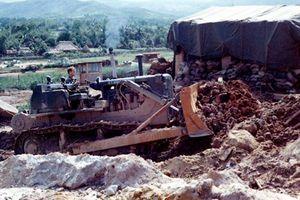 Nỗi khổ của lính công binh Mỹ trong Chiến tranh Việt Nam