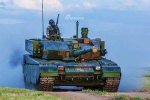 Cỗ xe tăng 'xương sống' của Quân đội Trung Quốc có gì đặc biệt?