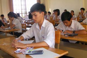 Ninh Bình: 48,34% học sinh dự thi HSG cấp tỉnh đoạt giải