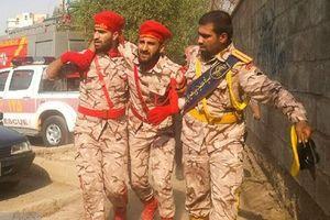 Iran triệu tập đại sứ các nước châu Âu sau vụ xả súng đẫm máu tại lễ diễu binh