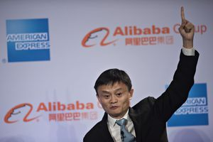 Tỉ phú Jack Ma: 'Sẽ luôn có những người ghét bạn'