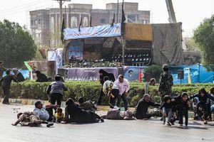 Iran triệu tập các nhà ngoại giao 3 nước về vụ tấn công lễ diễu binh
