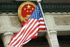 Căng thẳng thương mại lẫn nhau giữa Mỹ - Trung lan sang quân sự?