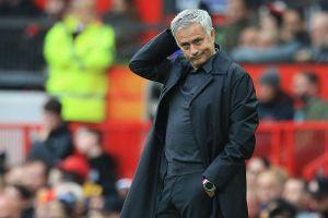 M.U hòa bạc nhược, Mourinho phát biểu 'sốc'