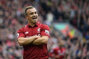 Thắng 3 sao, Liverpool lập kỷ lục chưa từng có