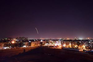 Vụ bắn nhầm Il-20: Israel tuyên bố vẫn tiếp tục chiến dịch tại Syria