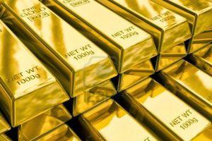 Giá vàng ít biến động, nhà đầu tư thờ ơ