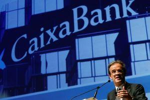 CaixaBank thông báo bán 9,36% cổ phần tại Repsol