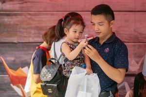 Lễ hội văn hóa Nhật Bản giữa lòng Hà Nội hút du khách