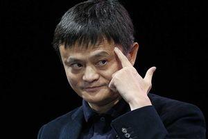 Jack Ma: 'Nếu 35 tuổi mà vẫn nghèo, anh đáng bị như thế'