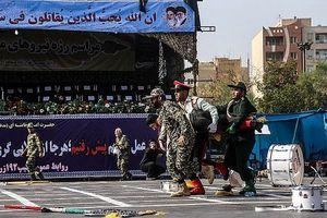 Tình tiết mới, thủ phạm vụ 24 người chết trong đoàn diễu binh ở Iran
