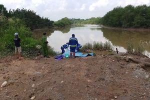 Phát hiện thi thể nam giới đang phân hủy trôi sông Rạch Chiếc