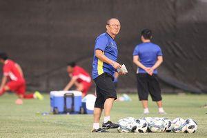 3 mối lo AFF Cup 2018 chờ đợi HLV Park Hang Seo trở lại Việt Nam