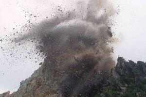 Điều tra làm rõ vụ nổ mìn ở mỏ đá khiến 1 người phụ nữ tử vong