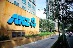 Lợi nhuận ANZ Việt Nam giảm hơn 75% nửa đầu năm 2018 sau thương vụ bán mảng bán lẻ