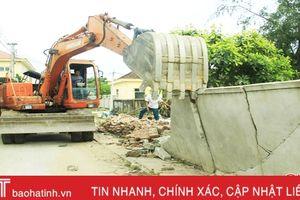 Nghi Xuân cần khoảng 436 tỷ đồng để xây dựng huyện đạt chuẩn NTM