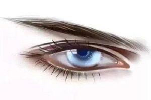 Nội tâm của bạn trong sáng hay đen tối, ánh mắt ấn tượng với bạn nhất sẽ cho biết điều đó!